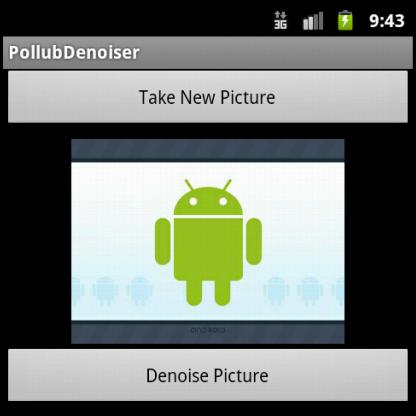 PollubDenoiser