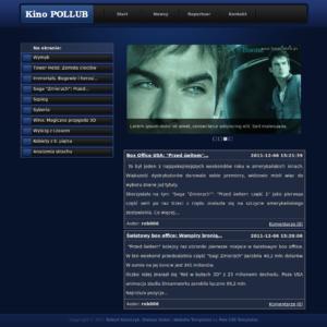 Kino POLLUB