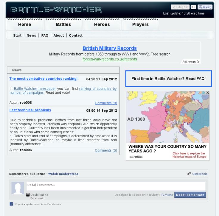 Battle-Watcher v2.6