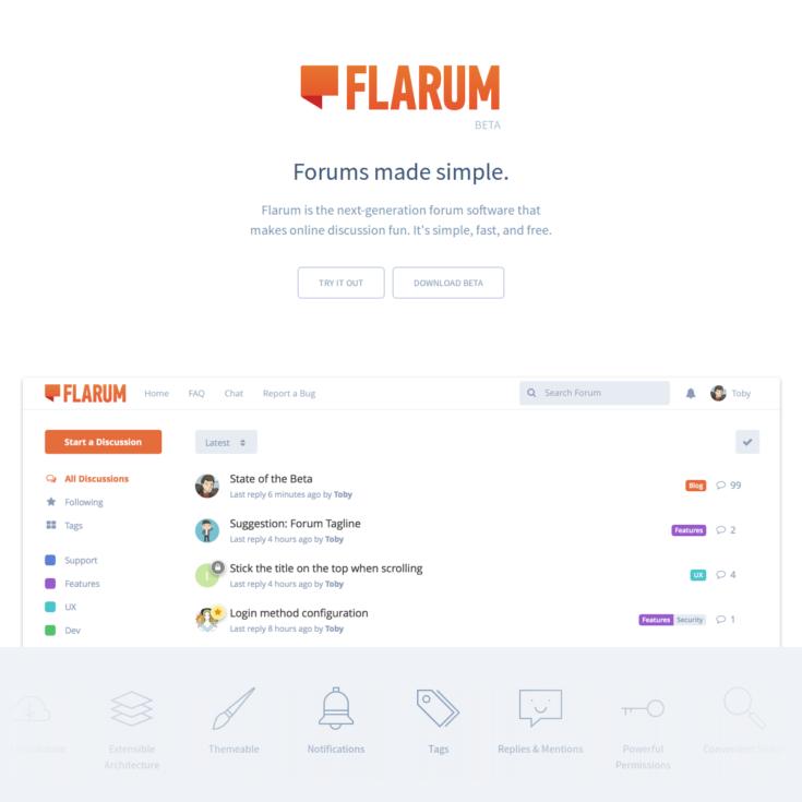 Jak nadpisać lub dodać brakujące tłumaczenia dla Flarum